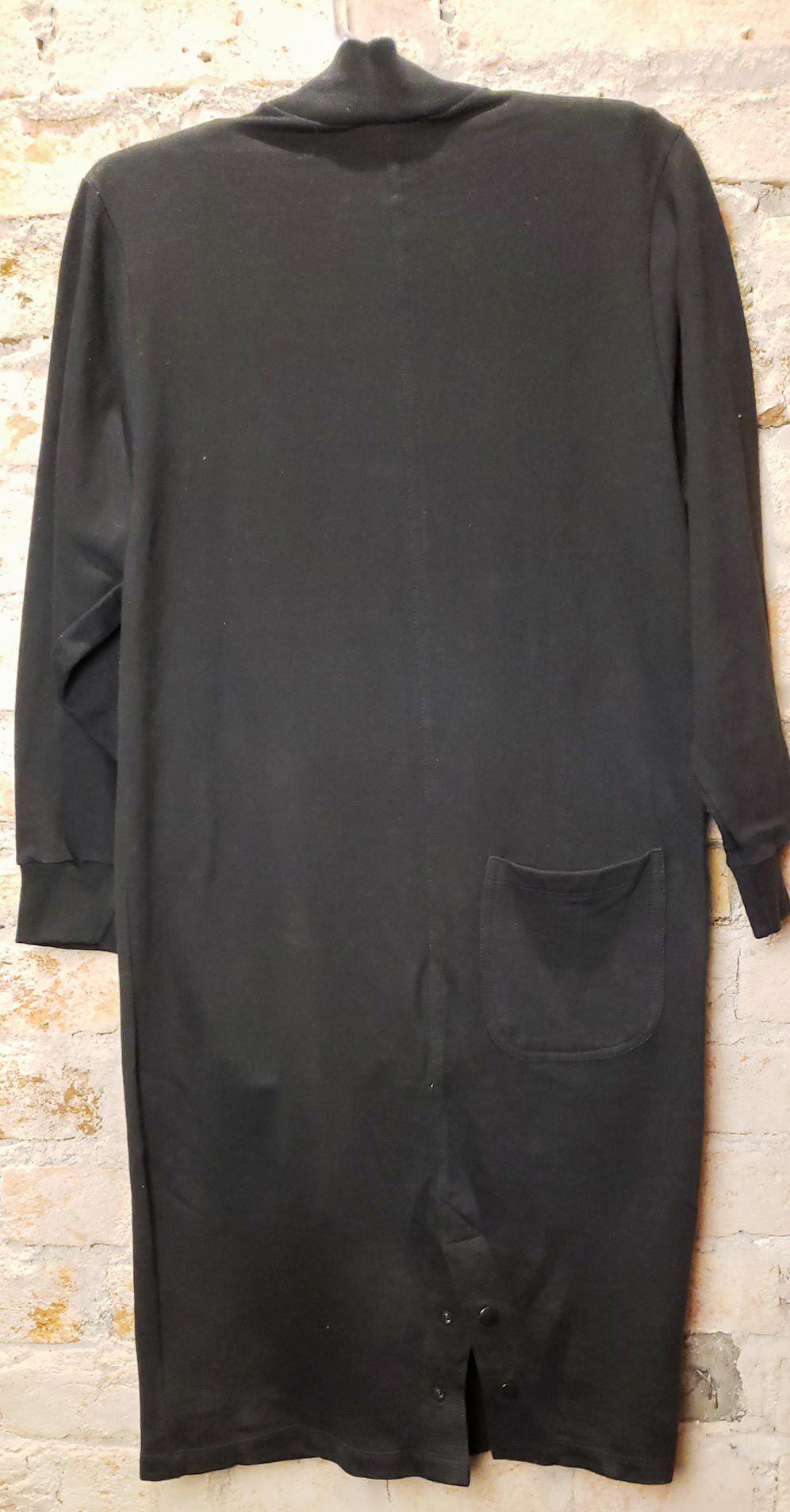 Vestido Cacharrel preto