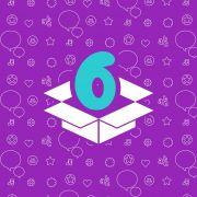 Mensalidade da Assinatura Semestral | 6 Caixinhas por 6 meses