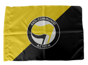 Bandeira Anti-Communist Action