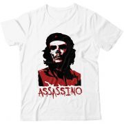 Camiseta - Anti-Che Guevara - Assassino