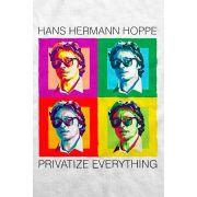 Camiseta - Hoppe - Pop Art