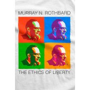 Camiseta - Rothbard - Pop Art