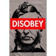 Camiseta - Thoreau - Disobey