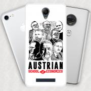 Case  - Austrian School - Personalidades