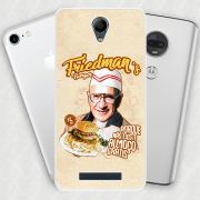 Case  - Friedman's Burger - Não Existe Almoço Grátis