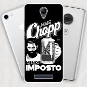 Case - Mais Chopp Menos Imposto