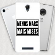 Case - Menos Marx Mais Mises
