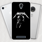 Case - Milton Friedman (Metal)