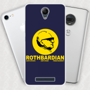 Case - Murray Rothbard - Rothbardian