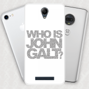 Case - Who Is John Galt
