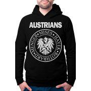 Moletom - Austrians Escola Austríaca)