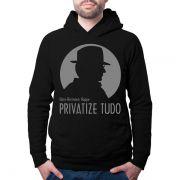 Moletom - Hoppe - Privatize Tudo