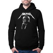 Moletom - Milton Friedman (Metal)