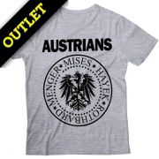 OUTLET - Camiseta Austrians (Escola Austríaca)