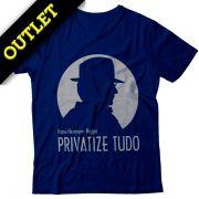 OUTLET - Camiseta Hoppe Privatize