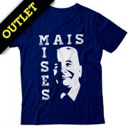 OUTLET - Camiseta Mais Mises