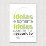 Placa - Idéias