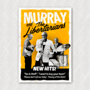 Placa - Murray and The Libertarians