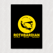 Placa - Murray Rothbard - Rothbardian