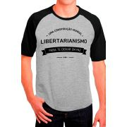 Raglan - Libertários - Conspiração