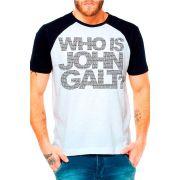 Raglan - Who is John Galt