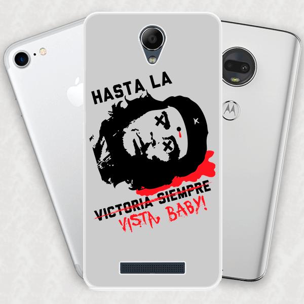 Case - Anti-Che Guevara - Hasta la Vista