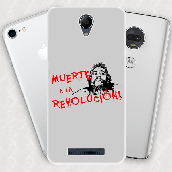 Case - Anti-Che Guevara - Muerte a la Revolucion!