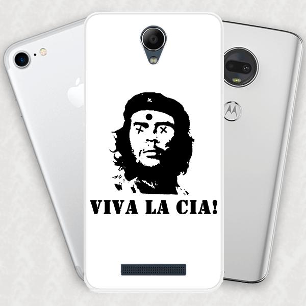 Case - Anti-Che Guevara - Viva la CIA!