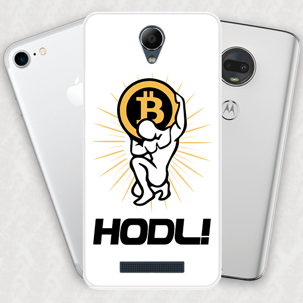 Case - Atlas Bitcoin HODL
