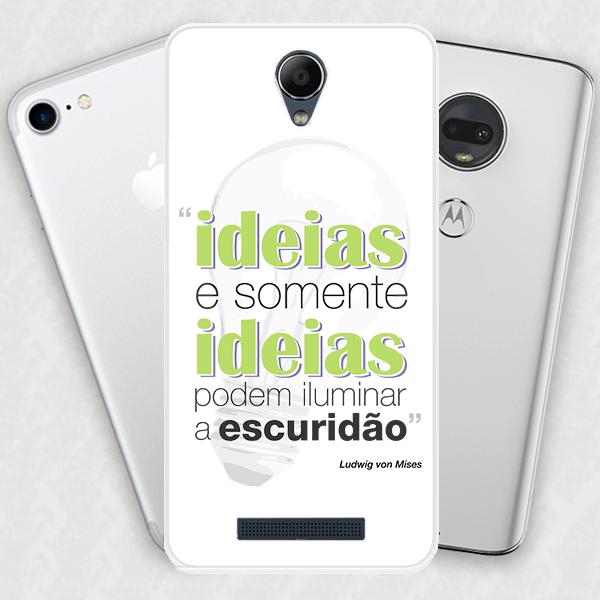 Case  - Ideias