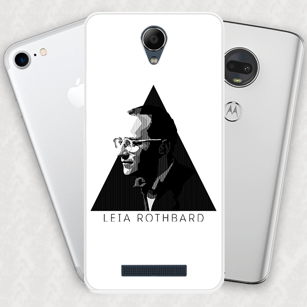 Case - Leia Rothbard