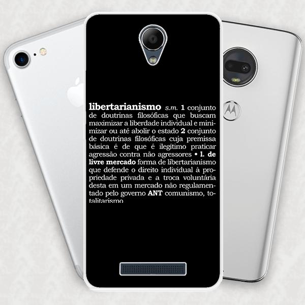 Case - Libertarianismo (Definição)