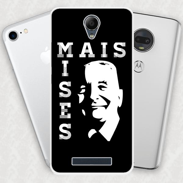 Case - Mais Mises