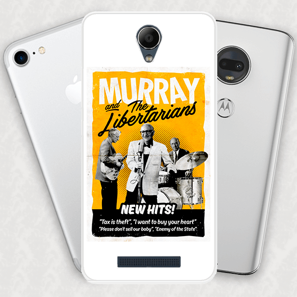 Case - Murray and The Libertarians