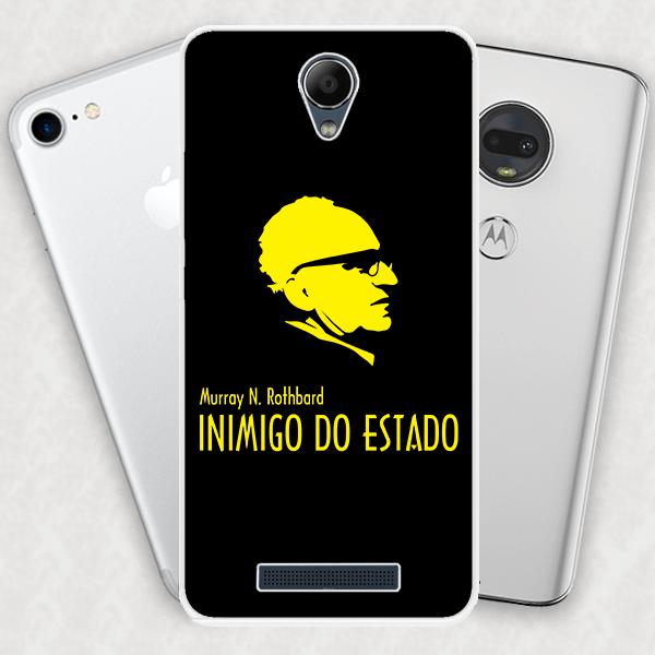 Case - Rothbard - Inimigo do Estado