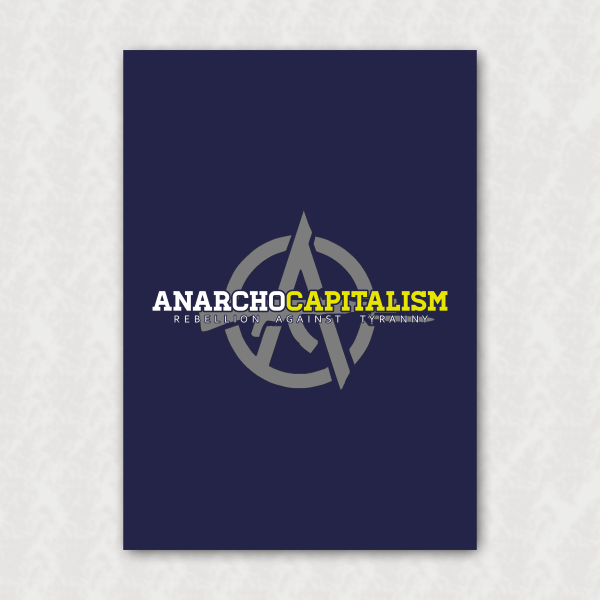 Placa - Anarchocapitalism