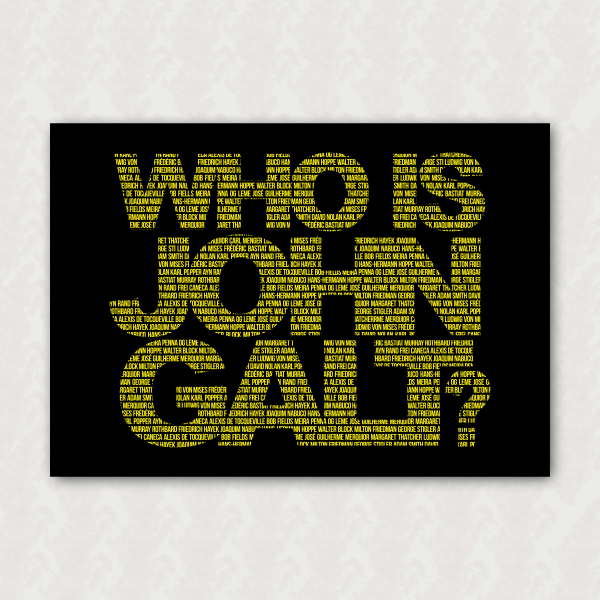 Placa - Who is John Galt