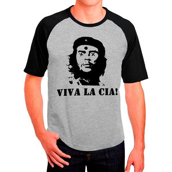 Raglan - Anti-Che Guevara - Viva la CIA!
