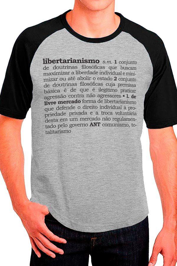 Raglan - Libertarianismo (Definição)