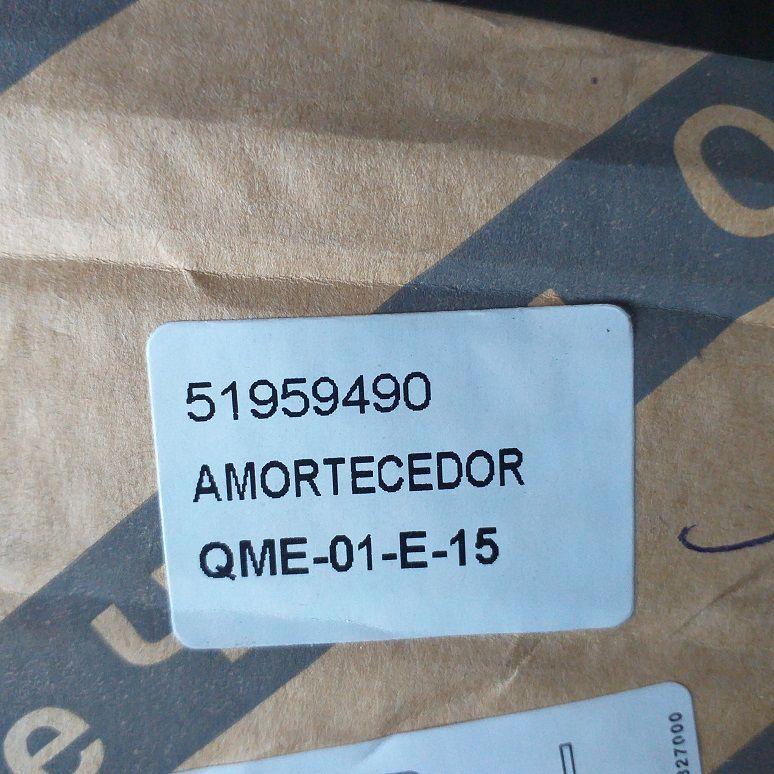 AMORTECEDOR DIANTEIRO PALIO WEEKEND 01/08 E SIENA 01/17