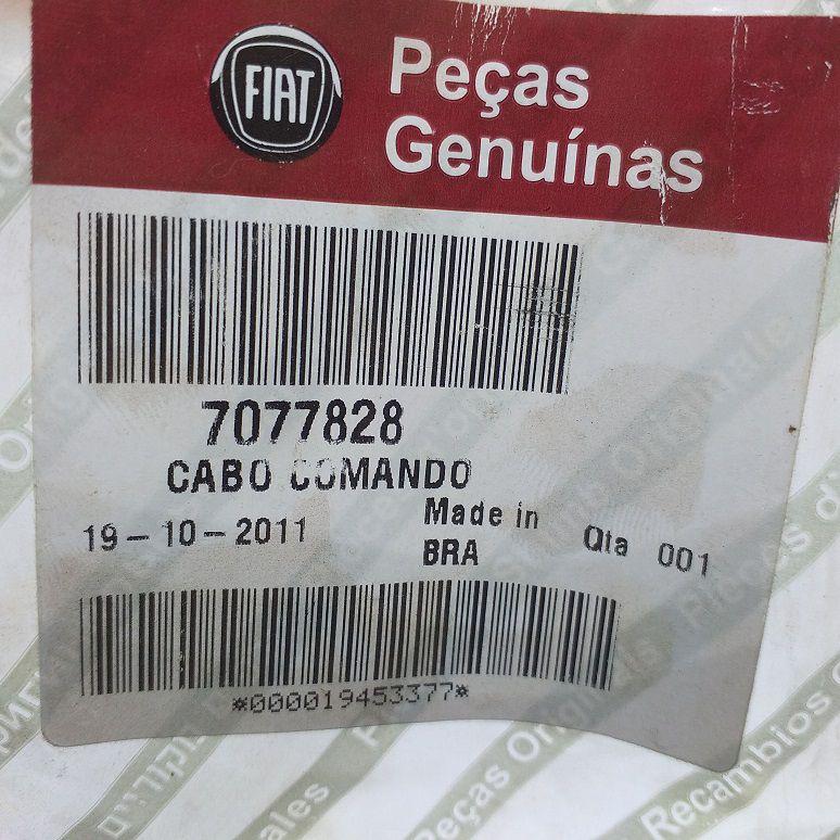 CABO COMANDO ELBA 1985/2004, FIORINO E UNO 1985/2013