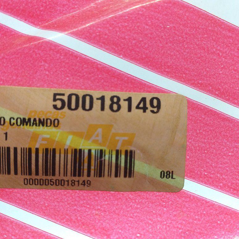 CABO COMANDO FIORINO E UNO MILLE 1985/2004
