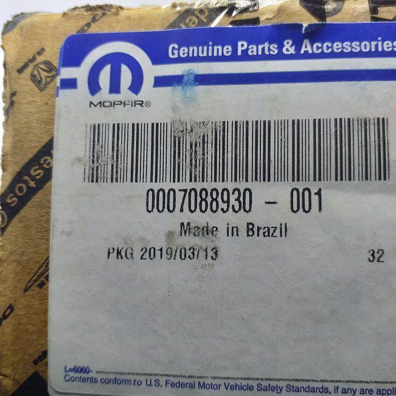 CJ EMBREAGEM UNO MILLE 2004/2013 - PEÇA GENUÍNA FIAT