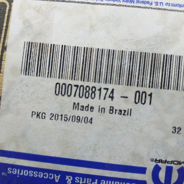 ESPELHO RETROVISOR ESQ. UNO E UNO MILLE 2004/2013