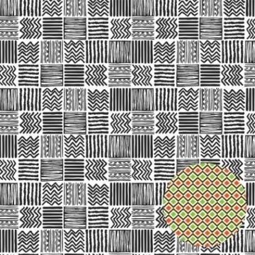Papel Scrap - Textura - Safari - Oficina do Papel (0188300)