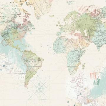 10450 - Off The Grid - Simple Vintage Traveler - Simple Stories