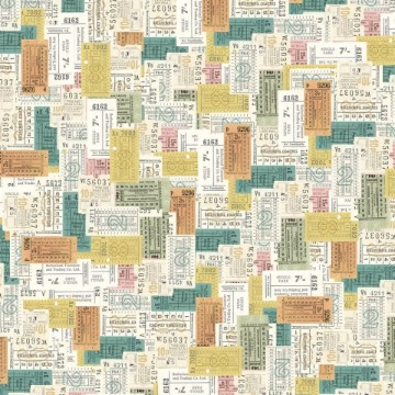 10457 - 3x4 Elements - Simple Vintage Traveler - Simple Stories