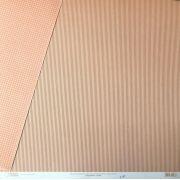 01.62.301 - Papel Scrap - Doçura Rosa - Listras - Oficina do Papel