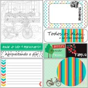 01.94.500 - CARDS 2 - PEDALANDO - OFICINA DO PAPEL