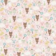 Papel Scrap - Heaven Sent - Oh, Baby! - Simple Stories (10123)